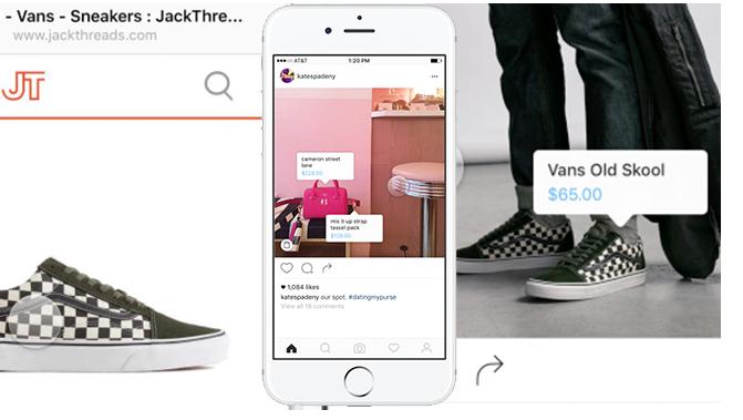 instagram-lar-brukerne-teste-klikkbare-kjoeptaggs